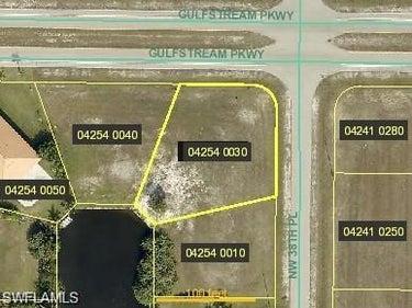 LND located at 3812 Gulfstream Parkway