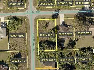 LND located at 4019 10th Street Sw