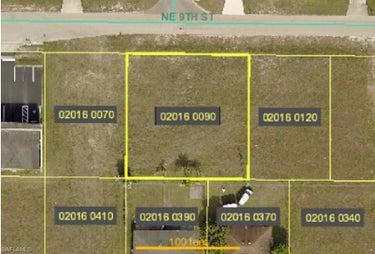 LND located at 1018 NE 9th Street