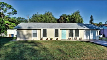 SFR located at 10658 Jacatree Court