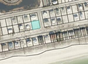 LND located at 7664 Gulf Boulevard