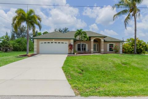 Homes For Sale In Cape Coral Fl Cape Coral Real Estate Ziprealty