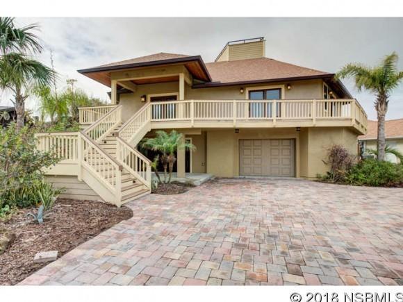 Homes For Sale Silver Sands New Smyrna Beach Fl