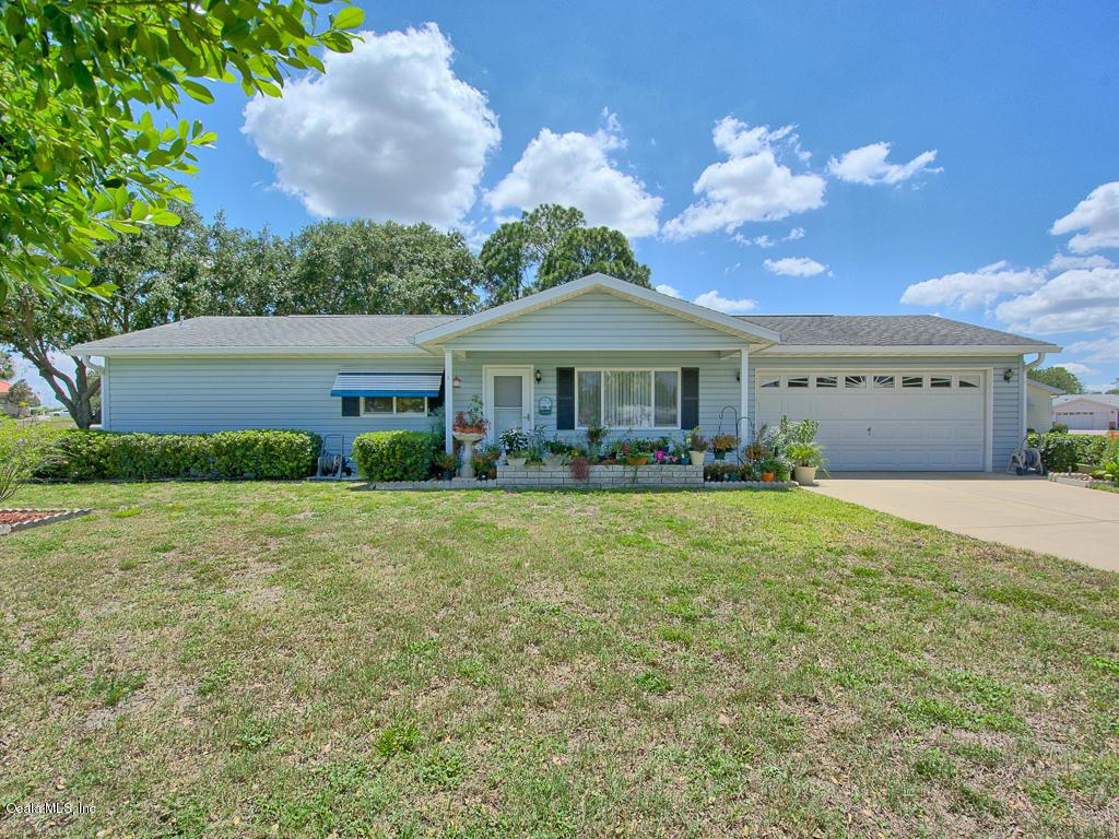 Summerfield Fl New Homes For Sale