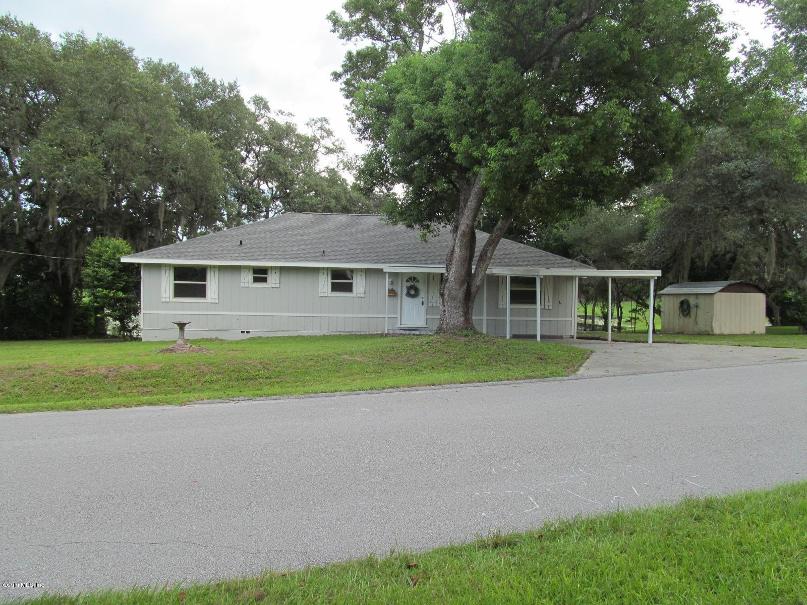 Incredible 18841 Se 17Th Place Silver Springs Fl 34488 Mls 560628 Beutiful Home Inspiration Ommitmahrainfo