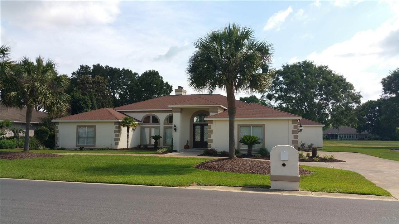 3214 cobblestone dr pace fl mls 517668 coldwell banker