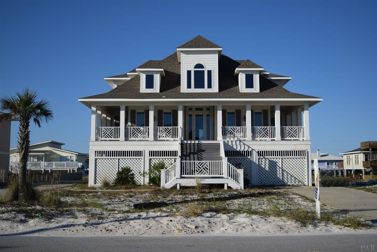 1307 Ariola Dr Pensacola Beach Fl Mls 517679 Better