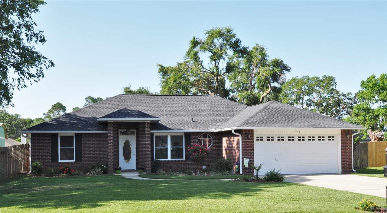 Homes For Sale In Oak Hill Fl
