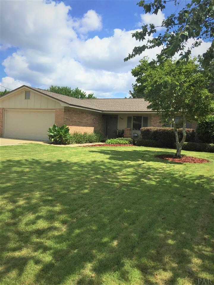 Homes For Sale In Scenic Heights Pensacola Fl