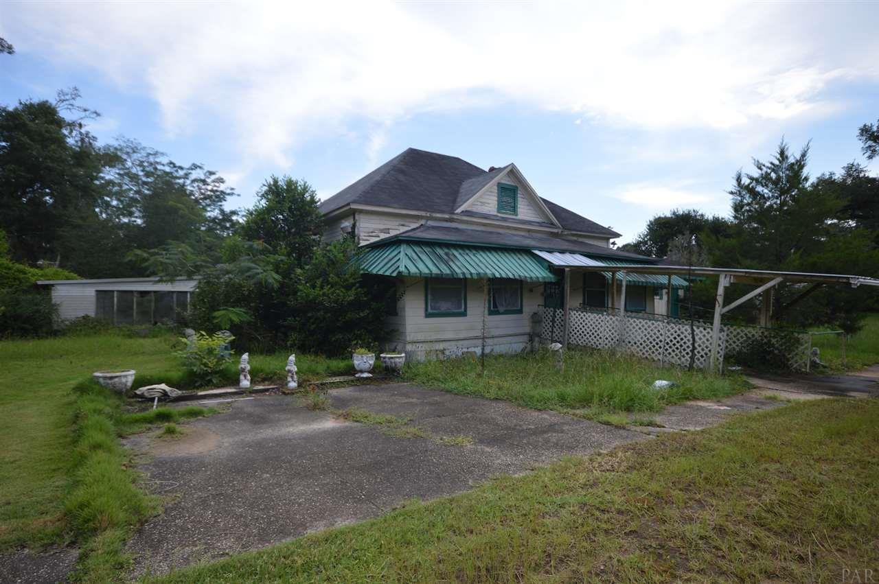 6913 Olsen St Milton Fl Mls 521788 Better Homes And