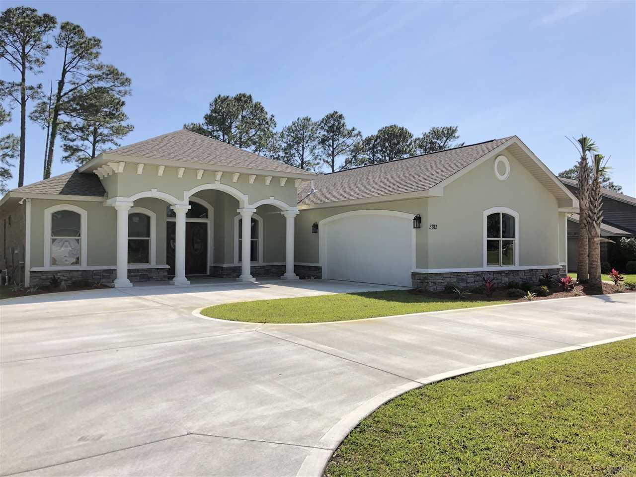 Homes For Sale Tiger Point Gulf Breeze Fl