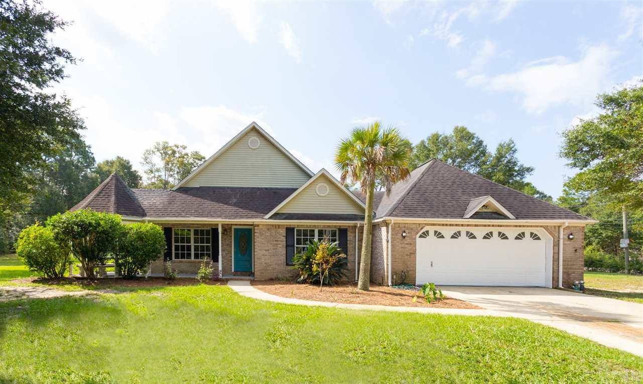 Homes For Sale In Cottonwood Milton Fl