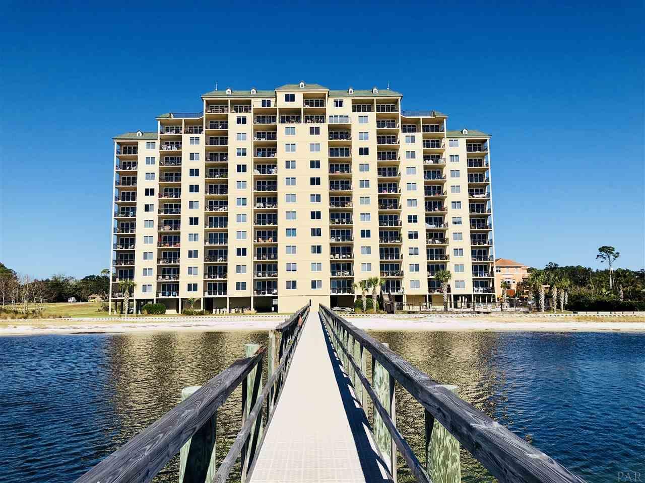 Gulf Beach Hwy Pensacola Fl