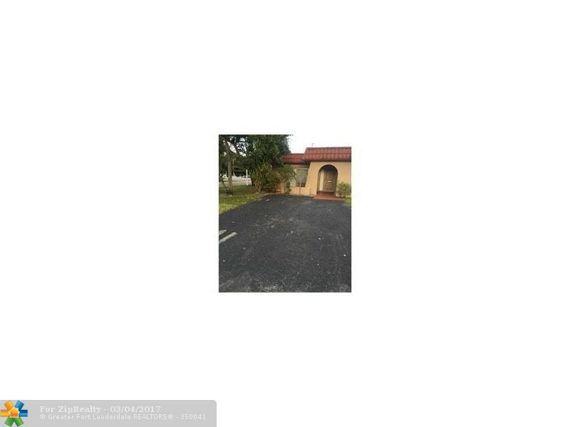 2300 sw 81st ter 1 north lauderdale fl mls f10056020 for 2300 sw 22 terrace