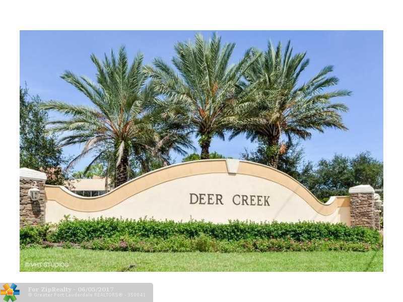 Deer Creek Country Club Blvd Deerfield Beach Fl