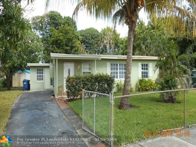 Address Withheld By Seller Lauderhill Fl Mls