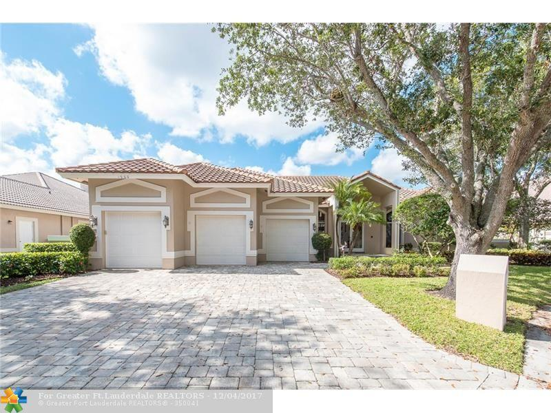 1960 hartford way coral springs fl mls f10095970 better homes and gardens real estate for Better homes and gardens real estate rentals