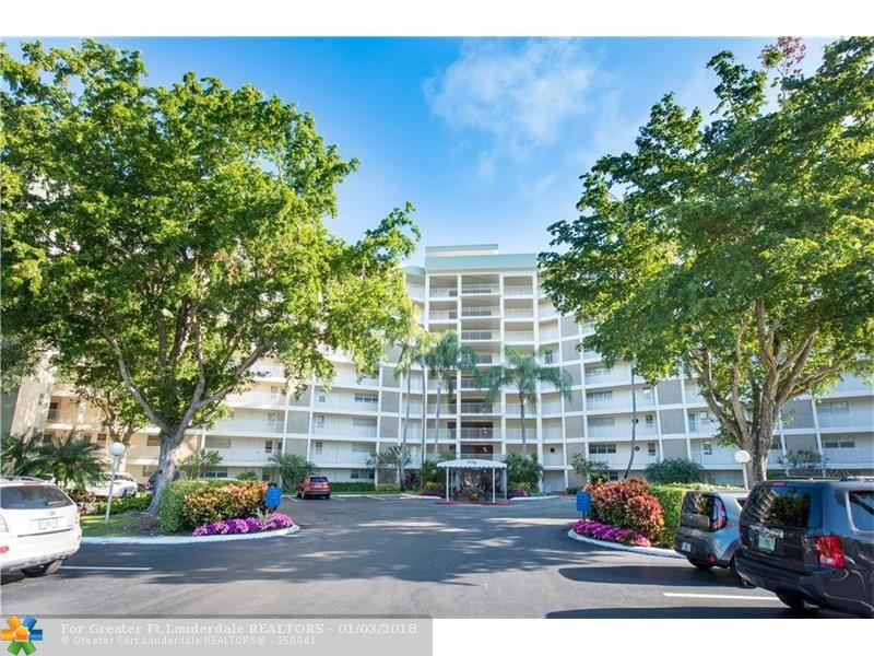 N Course Dr Pompano Beach Fl For Sale