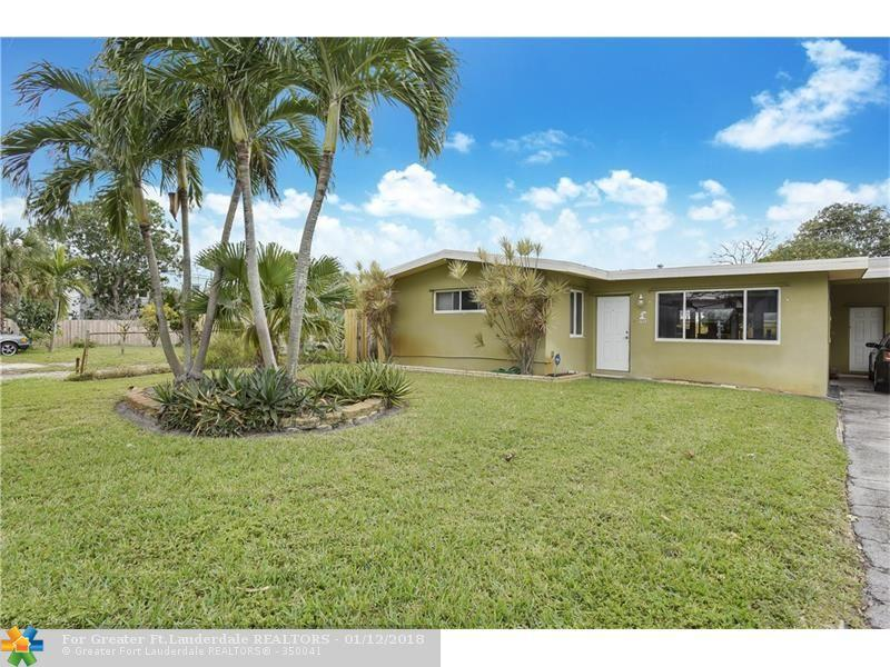 1637 ne 8th ave fort lauderdale fl mls f10102411 for 8th avenue terrace