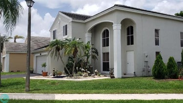 SFR located at 5205 NW 54th St