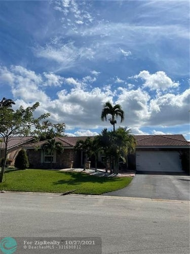 SFR located at 10946 NW 15th St