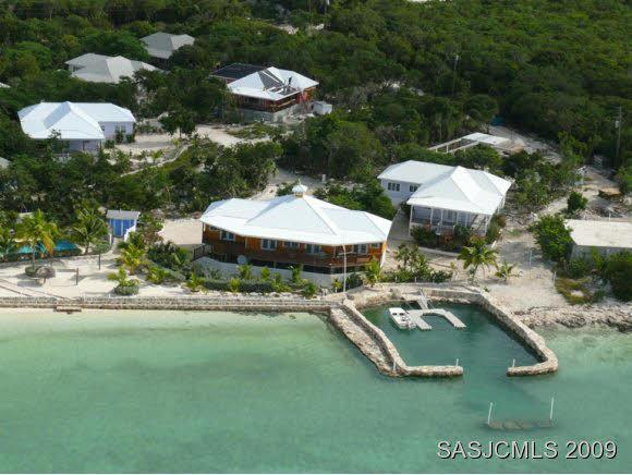 20 The Cays Great Exuma Bahamas, Undetermined-other, FL null - MLS #170244