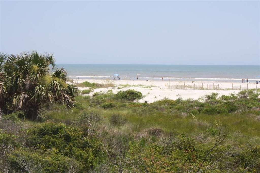 Ocean Trace Unit  St Augustine Beach