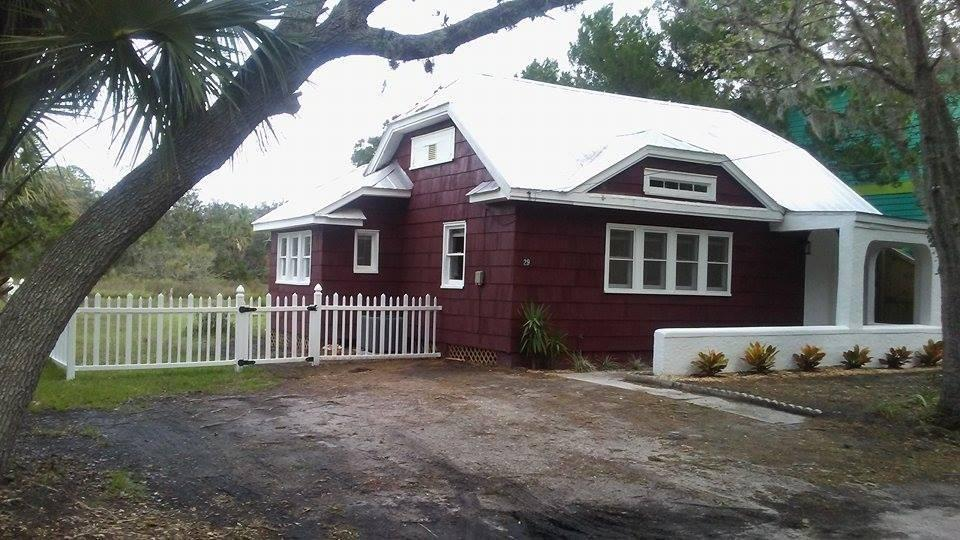 Address Withheld By Seller St Augustine Fl Mls