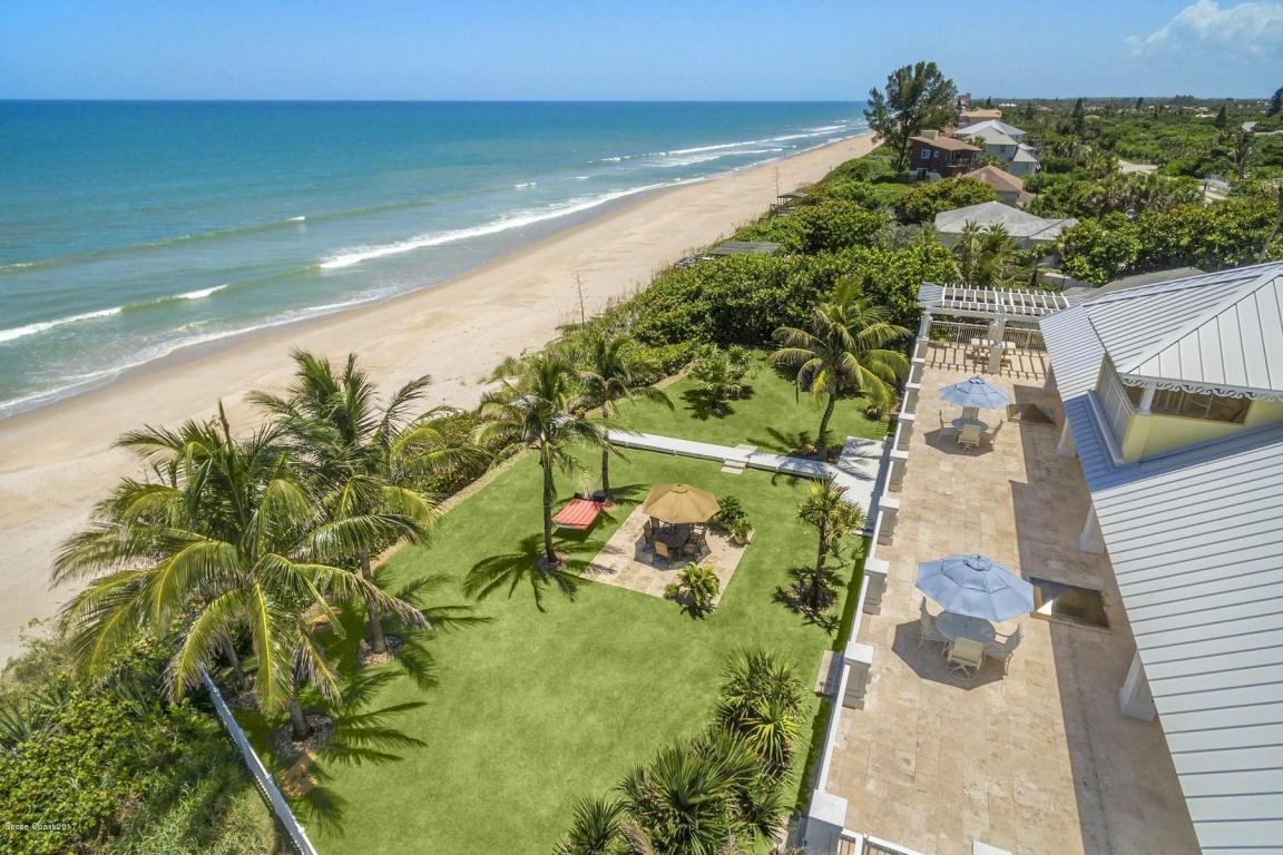 Local Real Estate: Homes for Sale — New Melbourne Beach, FL ...