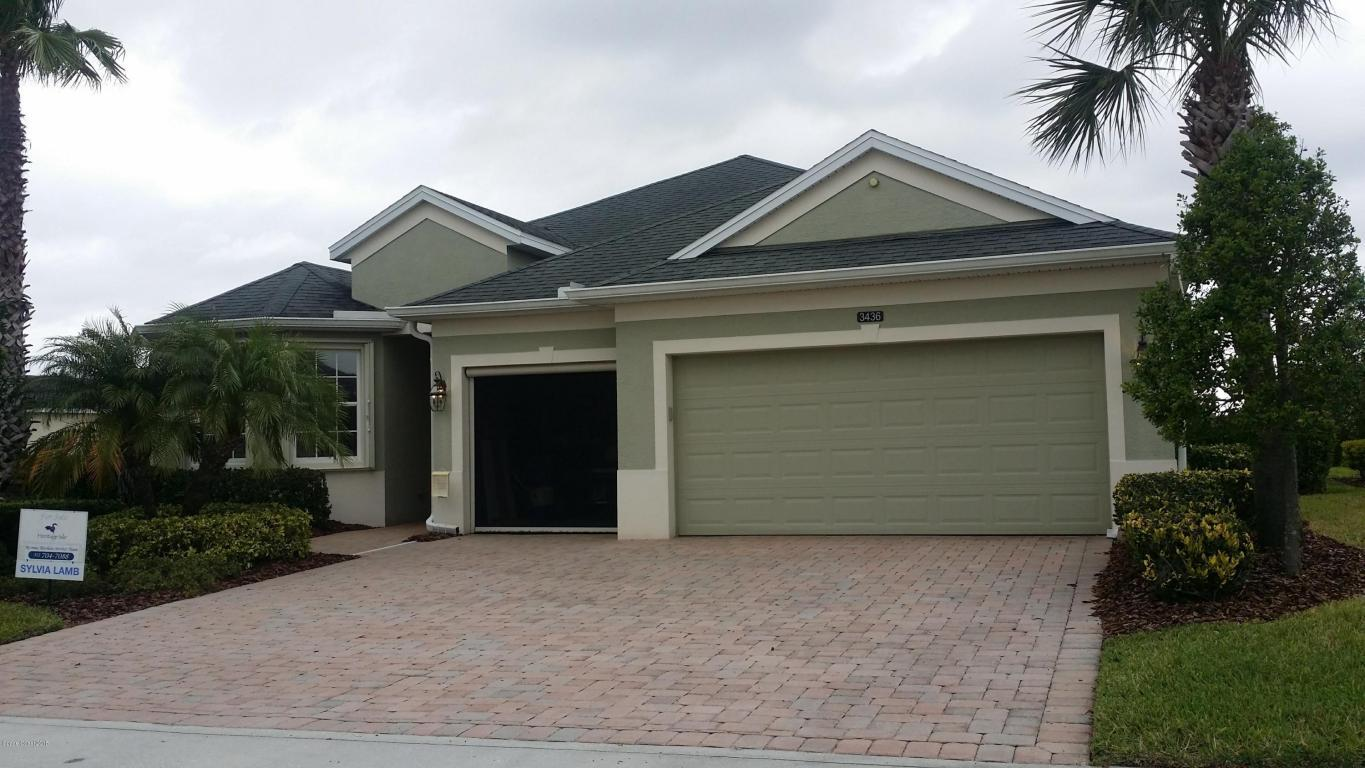 Local Real Estate: Homes for Sale — Heritage Isle, FL — Coldwell ...
