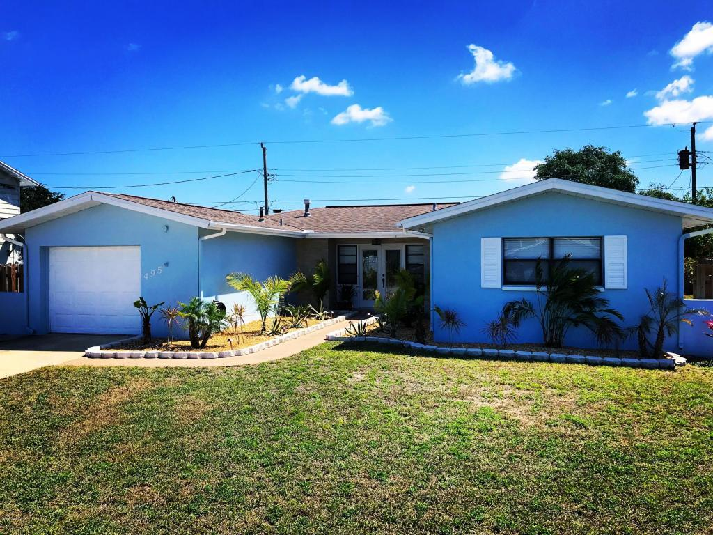 495 Belair Ave, Merritt Island, FL — MLS# 810664 — Coldwell Banker