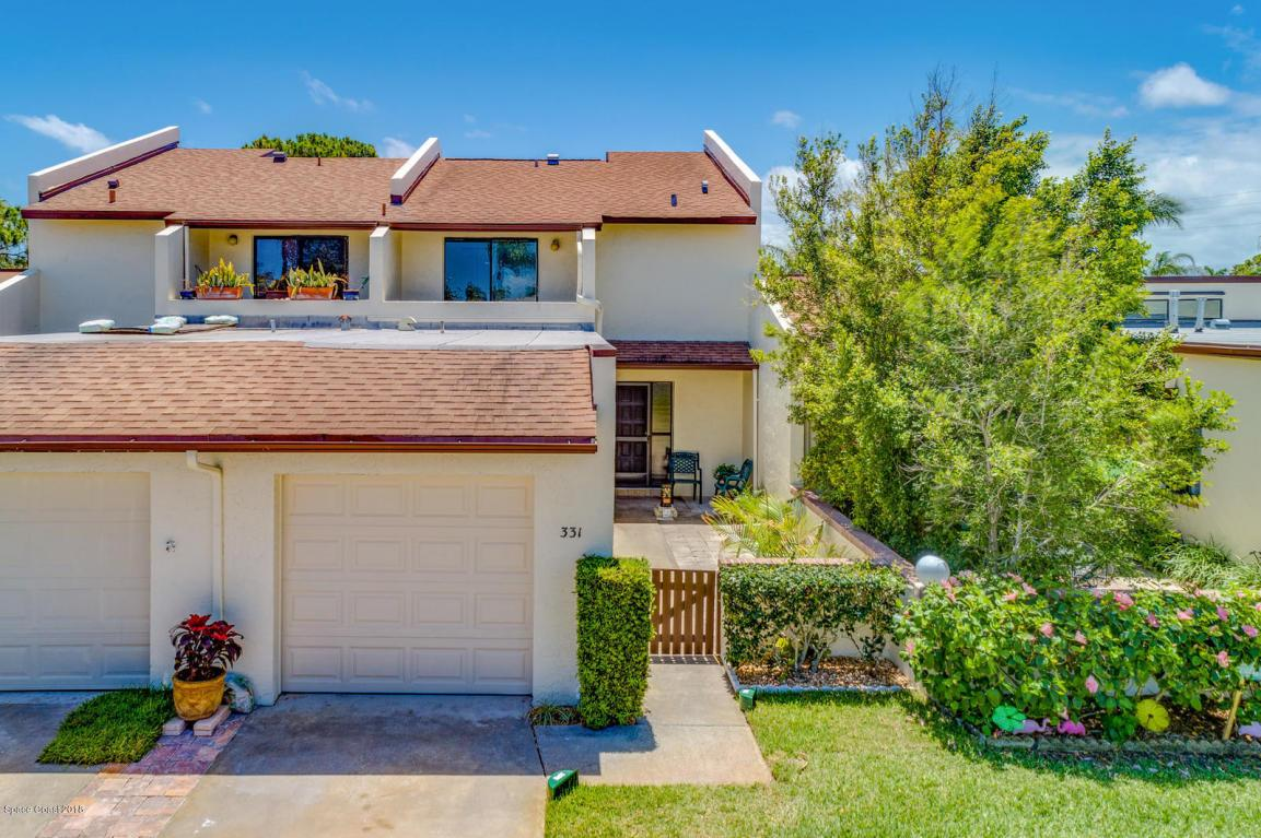 Local Real Estate: Homes for Sale — Indian Harbour Beach, FL ...