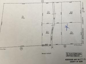 LND located at Columbia Road