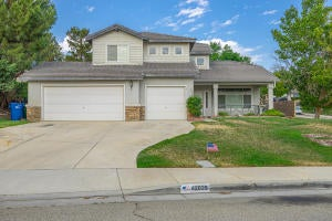SFR located at 42039 Pleasant View Drive