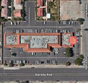 LND located at 9611 Garvey Avenue