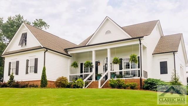 Homes For Sale In Townside Bishop Ga