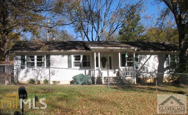 Mls Listings Home For Sale Stephens County Ga
