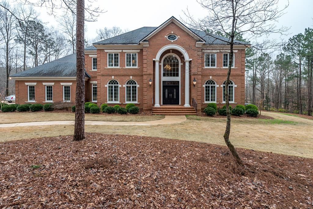 Local Real Estate Homes For Sale Midland Ga Coldwell Banker