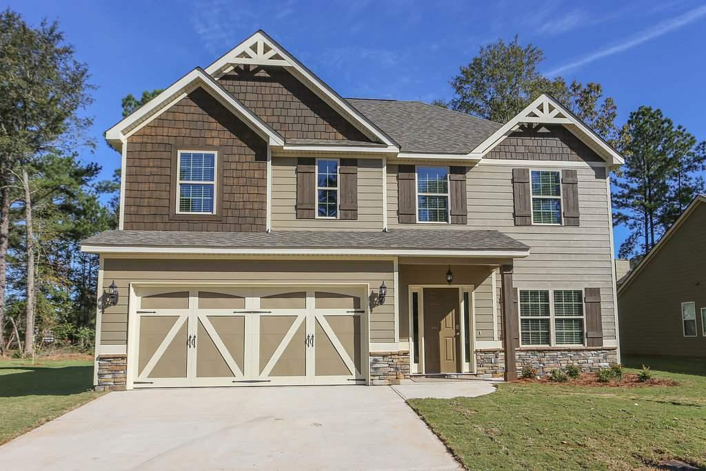 204 dog fennel ln perry ga mls 173494 better homes for New build homes under 250k