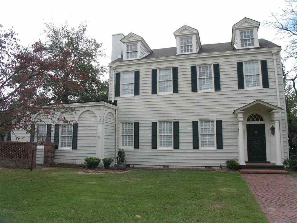 2082 vineville ave macon ga mls 176088 better homes for Home builders macon ga