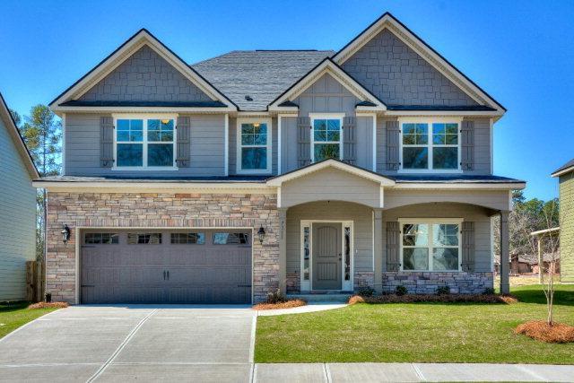 7115 carrington ct martinez ga mls 408031 era for Oconee capital home builders