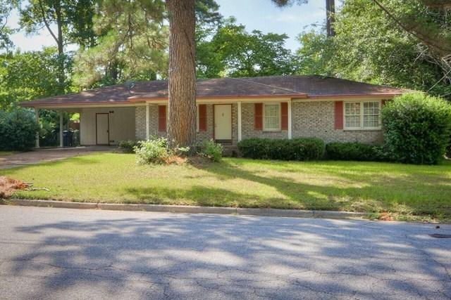 3614 Lofwood Dr Augusta Ga Mls 412433 Better Homes