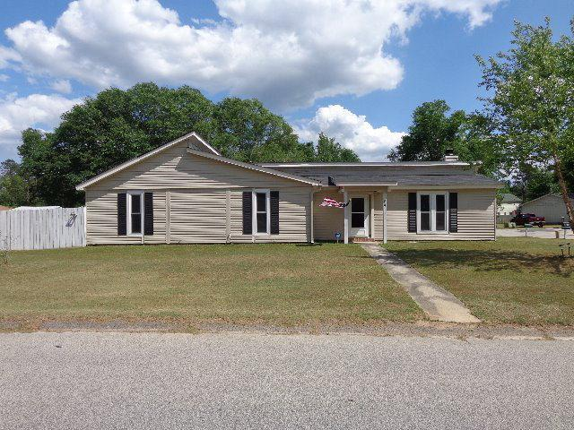 4411 Goshen Lake Dr S Augusta Ga Mls 412538 Better