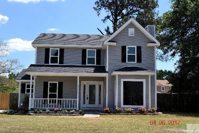 3908 Goshen Ln N Augusta Ga Mls 412614 Better Homes