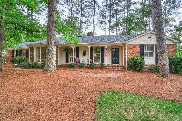 3123 Vassar Dr Augusta Ga Mls 412670 Better Homes