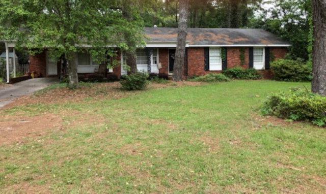 511 Aumond Rd Augusta Ga Mls 412940 Better Homes