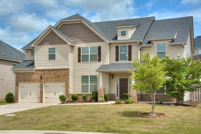 4785 Billie J Dr Augusta Ga Mls 413417 Better Homes