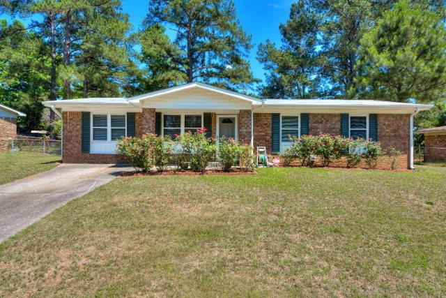 3641 Alene Cir Augusta Ga Mls 413655 Better Homes
