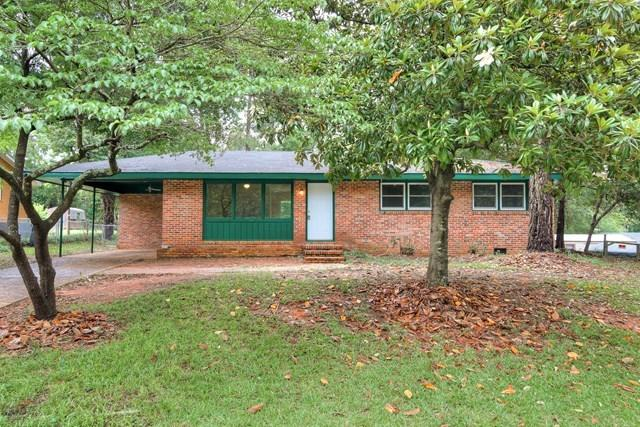 152 Palmetto Ave North Augusta Sc Mls 413938 Better