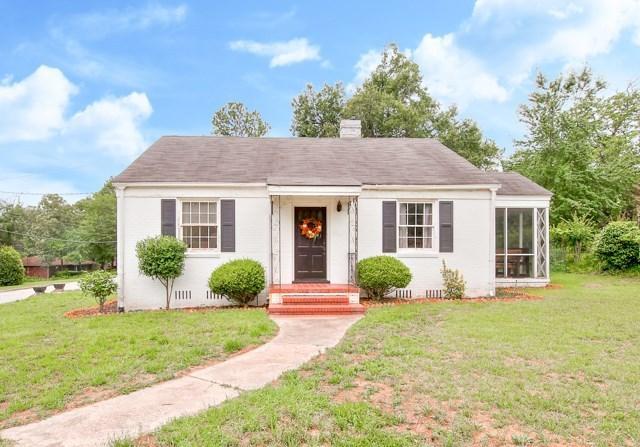 2206 Kimberly Dr Augusta Ga Mls 414088 Better Homes